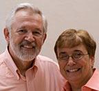 Larry & Barbara Moir, Ethiopia